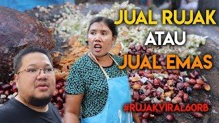Gambar cover LAGI VIRAL!!! DIHUJAT, DIMAKI MALAH MAKIN LARIS - RUJAK 60 RIBU MELLA WIGUNA TIMUR
