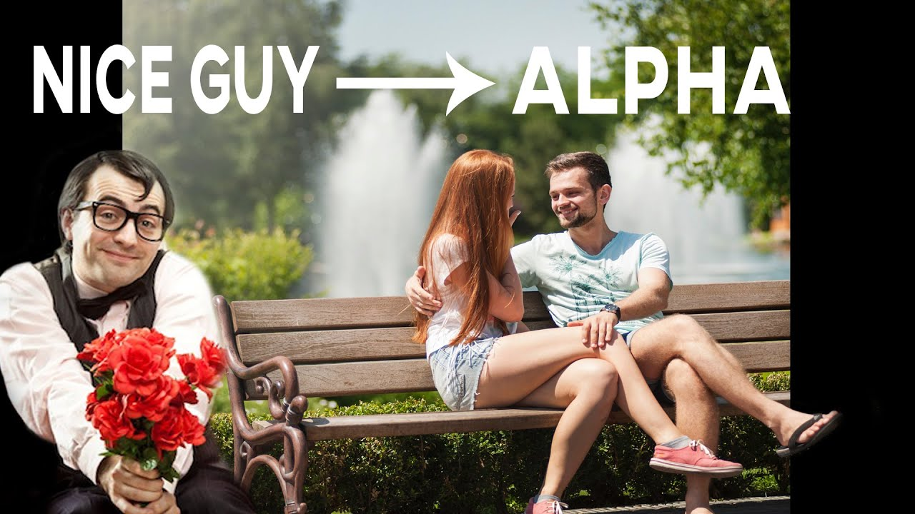 Dating alpha männchen stoppen