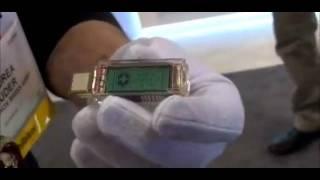Victorinox presentó un USB con 1 terabyte de capacidad