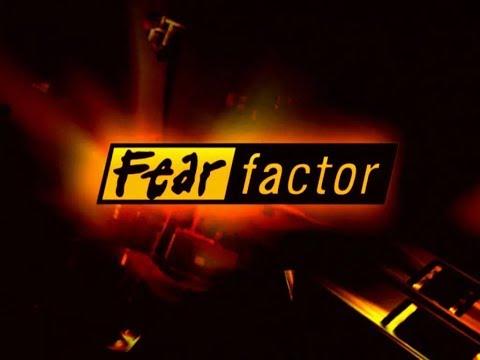 Фактор страха 1 сезон 6 серия