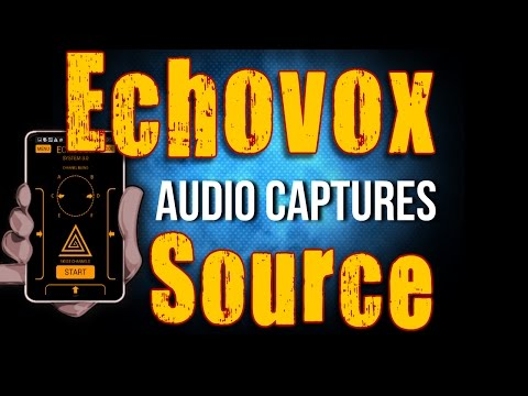 Consciousness Expert Tom Campbell On Audio Captures | Echovox 3.0