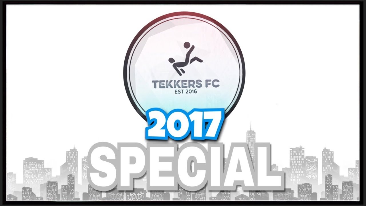 Tekkers FC Favourite Moments!