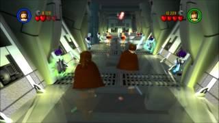 【PS3】LEGO STAR WARS ep1-1 交渉