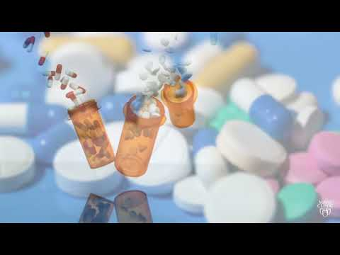Mayo Clinic Minute: Facts about the opioid epidemic