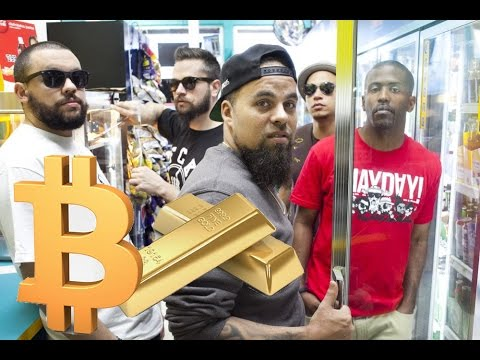 ¡Mayday! & Murs - Bitcoin Beezy MUSIC VIDEO