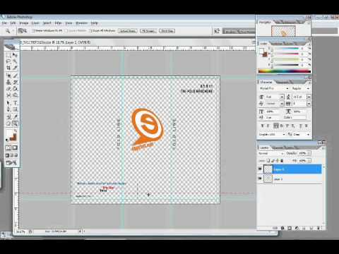 creating brochure using photoshop Brochure printing how to   make a flyer in photoshop  i'll show you how to make a flyer that really works using adobe photoshop.