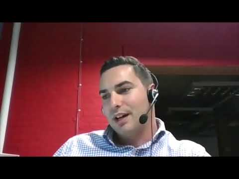 VIDEO - 018: Hittin' the Phones: How Toronto's eCompliance uses themed events, ping pong and...