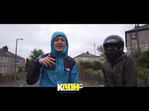Mc Frazz & Mc Molegrip - Chiller Crew (Music Video) @itzmefraz