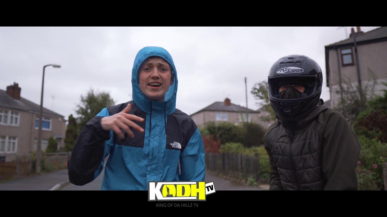 Download Mc Frazz & Mc Molegrip - Chiller Crew (Music Video) @itzmefraz   KODH TV