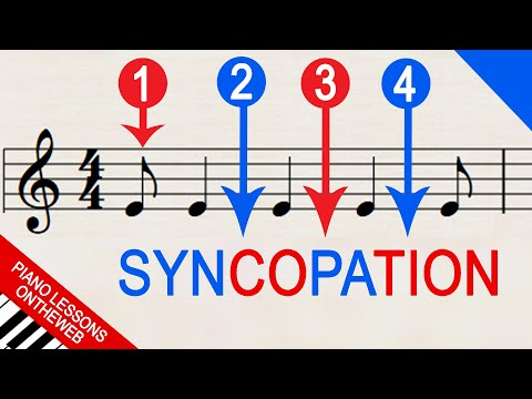This Is How Syncopated Rhythms Work