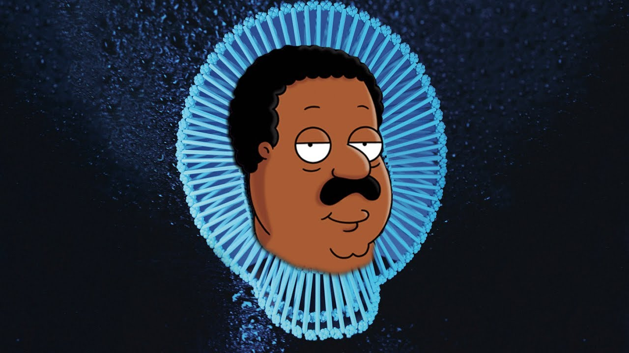 What Redbone Would Sound Like If Sung By Cleveland Brown Doovi