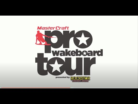 Pro Wakeboard Tour Stop in Monroe, WA- King of Wake