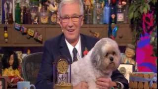 The Paul O'Grady Show Busters Retirement Nov 2009