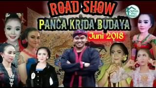 Road Show Panca Krida Budaya Bulan Juni