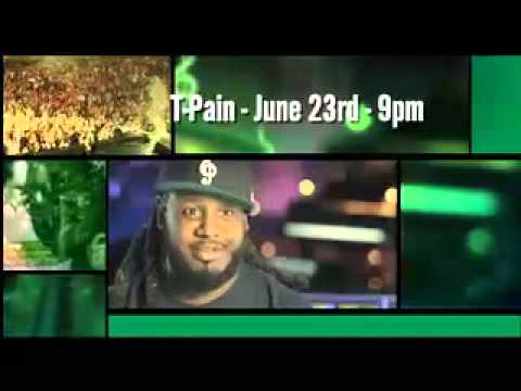 Vh1 Behind The Music with Usher and T-Pain Promo