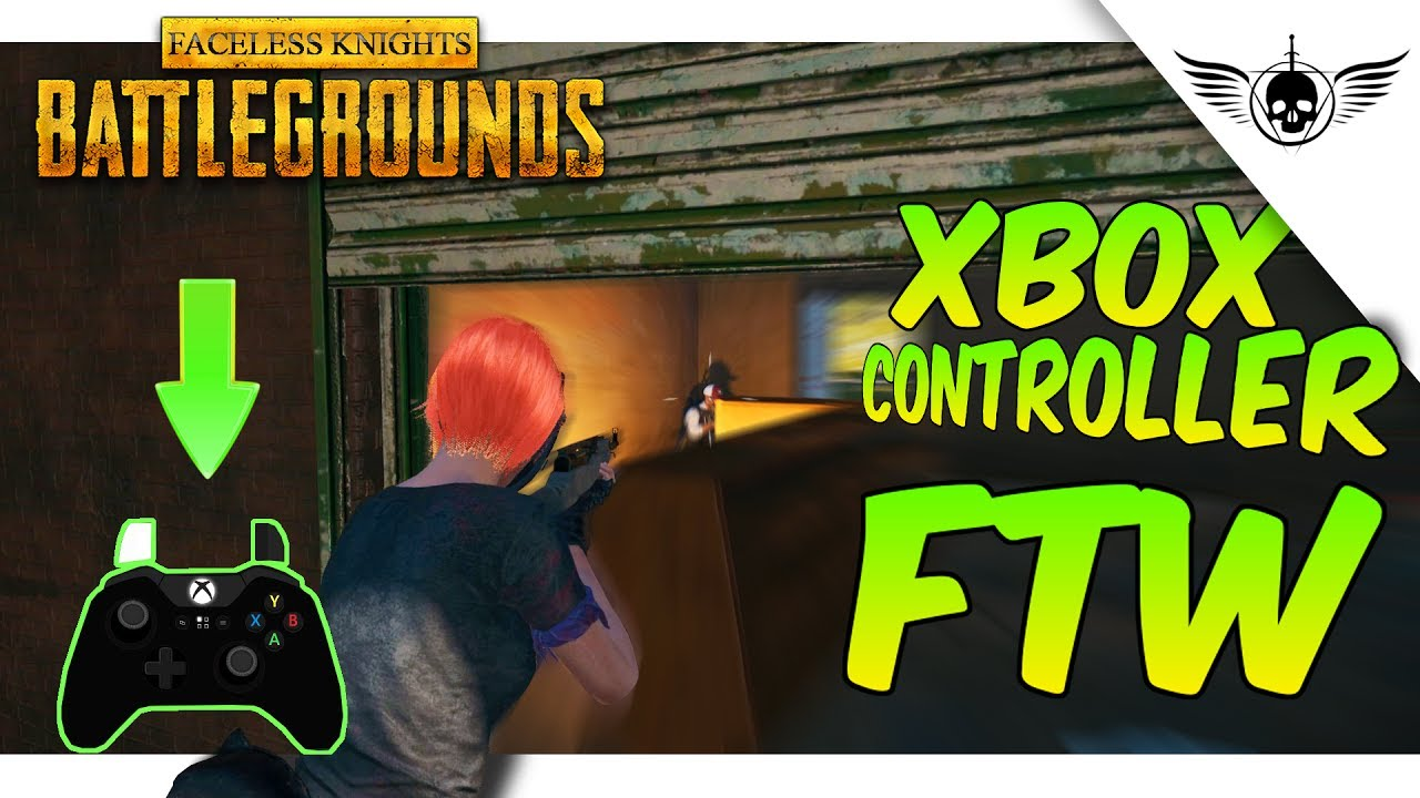 Playerunknown S Battlegrounds For Xbox Controls Revealed: Getting Kills With Xbox Controller