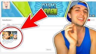 YouTube oculta todos mis vídeos... MENOS UNO😑