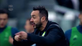 The bad luck of Benevento - Matchday 14 - Serie A TIM 2017/18 - ENG