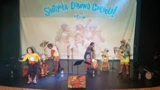 Sintonia Dominó Chegou! (Sala Baden Powell)