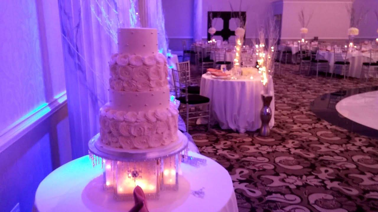 Waterfall banquet center wedding youtube waterfall banquet center wedding junglespirit Images