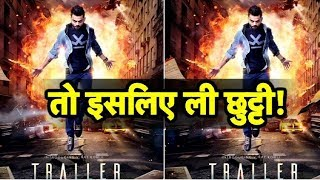 Virat Kohli to debut in a movie? Twitter post leaves fans confused | Sports Tak
