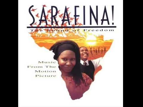 Sarafina! The Sound Of Freedom - Freedom Is Coming Tomorrow