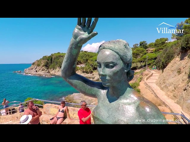Club Villamar : You will love Lloret de Mar, this is why: