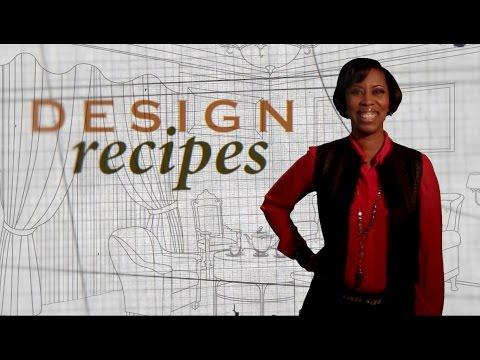 Design Recipes Season 3: Episode 10- Spring Selling Season