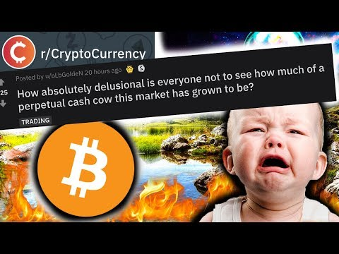 R/Cryptocurrency Reddit