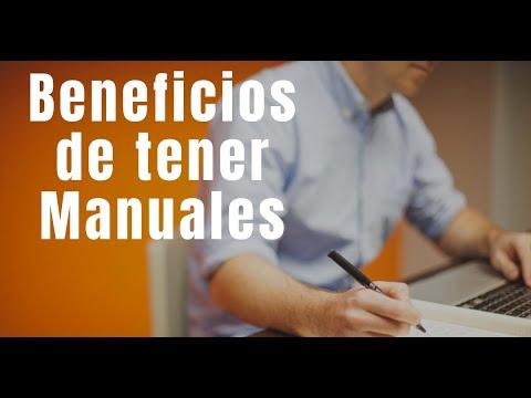 MANUAL DE PROCEDIMIENTOS - UTM