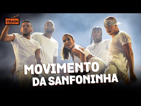 Anitta — Movimento da Sanfoninha  Festival Virada Salvador 2019