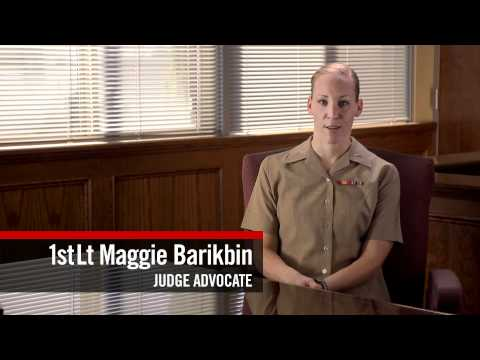 Marine Corps Leadership Traits: Tact