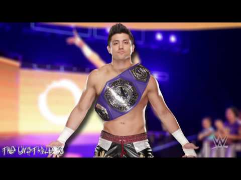 T.J. Perkins 2nd WWE Theme Song For 30 minutes - Playing Wit