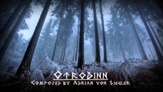 Repeat youtube video Relaxing Nordic/Viking Music - Ótroðinn