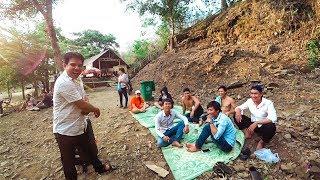 #2 Настоящий Вьетнам без туристов. Качаем местных. Даклак