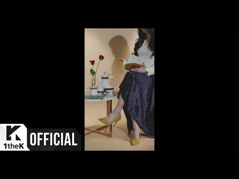 [MV] Jane Jang(장재인)   velvet (LISTEN 016)