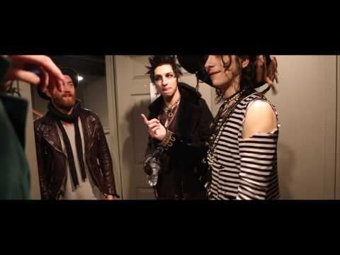 Palaye Royale: No. 25 (Synths & Sinners Tour - Denver, CO)