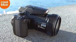 Grootste zoombereik ter wereld met Nikon COOLPIX P1000 - Photokina 2018
