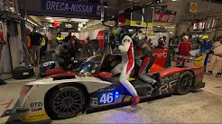 2016 24 Hours of Le Mans - All race Highlights