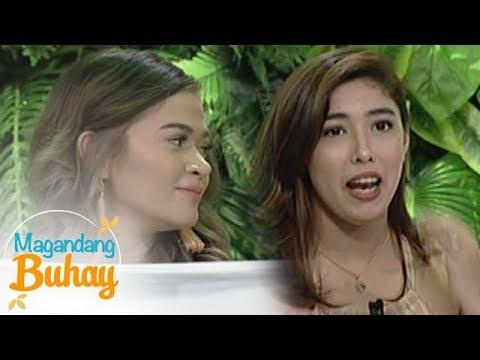 Magandang Buhay: Bela and Dani's friendship