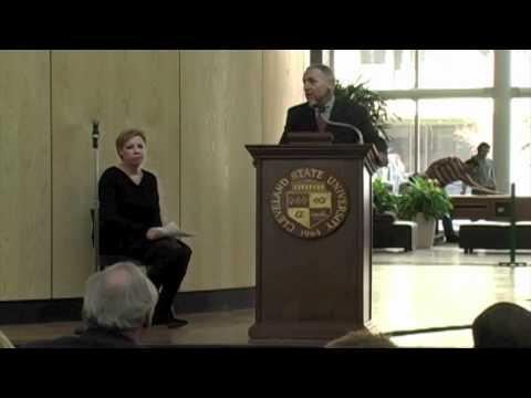 College Now Launch Event: Ohio Board of Regents Chancellor, Eric Fingerhut