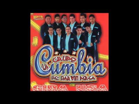 Grupo La Cumbia - Gira USA (Disco Completo)