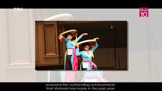 Hội người Việt tại Thụy Điển đón Tết cổ truyền