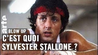 Download Video C'est quoi Sylvester Stallone ? - Blow Up - ARTE MP3 3GP MP4