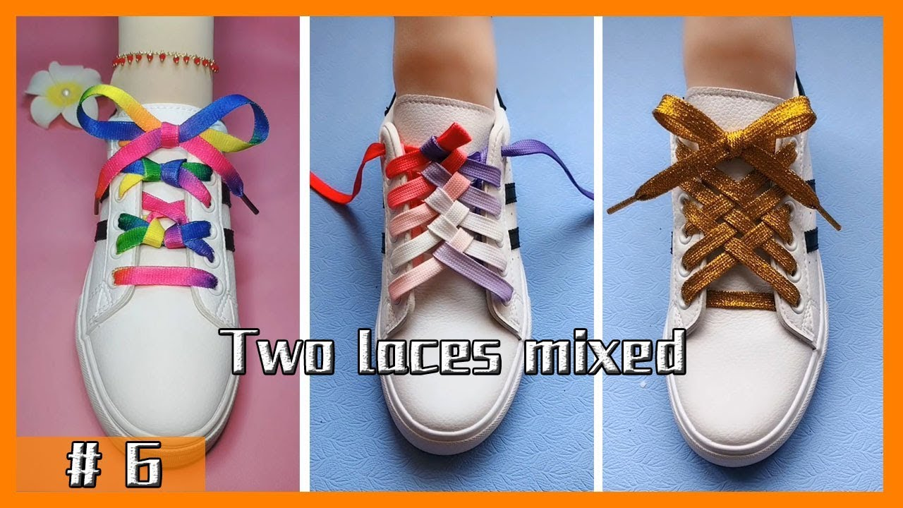shoes (2018)less style step | shoe lace