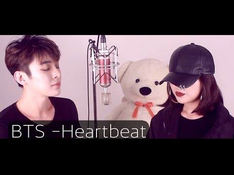 BTS (방탄소년단) 'Heartbeat' Perfect Cover Feat 'Line.B' Of Conveyor Sounds