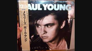 Watch Paul Young Tomb Of Memories video