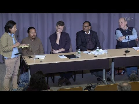 Understanding the Rohingya Crisis: Race, Religion, and Violence in Burma