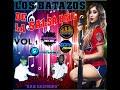 LOS BATAZOS DE LA SALSA BAUL DJDEIBER Y DJ ENYOR