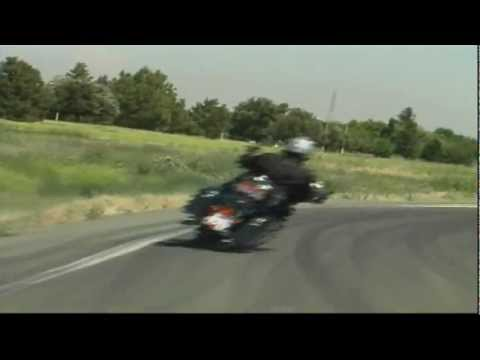 CHP Test Riders Experience the Harley-Wobble / Harley-Weave